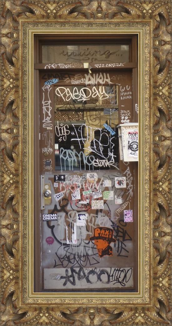 MASTERPIECE DOOR METROPOLITAN AVENUE