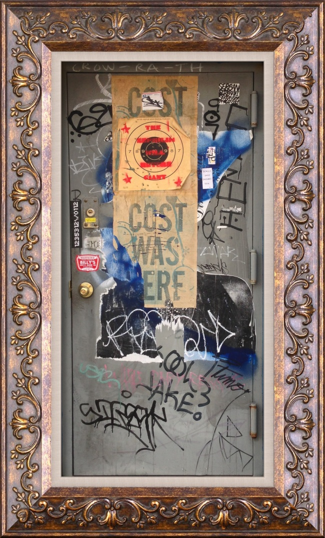 MASTERPIECE_DOOR_Wythe Ave at N 14th St